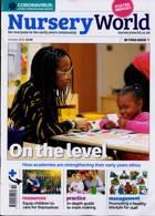 Nursery World Magazine Issue OCT 21