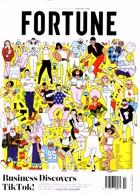 Fortune Magazine Issue OCT-NOV