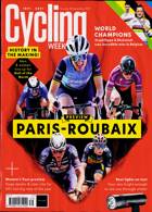 Cycling Weekly Magazine Issue 30/09/2021