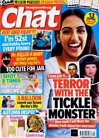 Chat Magazine Issue 07/10/2021