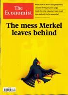 Economist Magazine Issue 25/09/2021