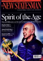 New Statesman Magazine Issue 01/10/2021