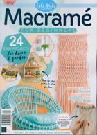 Lets Make Magazine Issue NO 66