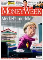 Money Week Magazine Issue NO 1071