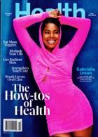 Health Magazine Issue OCT 21