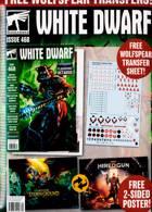 White Dwarf Magazine Issue SEP 21