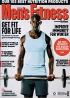Mens Fitness Magazine Issue NOV 21