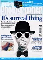 Amateur Photographer Magazine Issue 09/10/2021