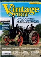 Vintage Spirit Magazine Issue NOV 21