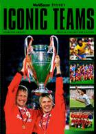 Sporting Greats Magazine Issue NOV 21
