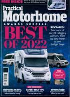 Practical Motorhome Magazine Issue DEC 21
