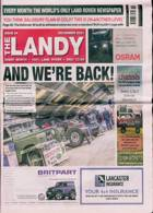 Landy Magazine Issue DEC 21