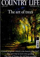 Country Life Magazine Issue 29/09/2021