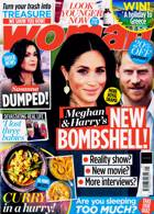 Woman Magazine Issue 11/10/2021