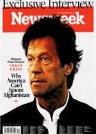 Newsweek Magazine Issue 08/10/2021