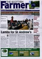 Scottish Farmer Magazine Issue 18/09/2021