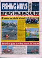 Fishing News Magazine Issue 30/09/2021