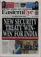 Eastern Eye Magazine Issue 24/09/2021