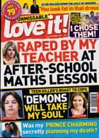Love It Magazine Issue NO 812