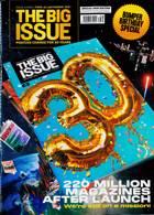 The Big Issue Magazine Issue NO 1480