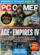 Pc Gamer Dvd Magazine Issue NO 363