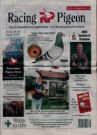 Racing Pigeon Magazine Issue 24/09/2021
