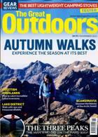 The Great Outdoors (Tgo) Magazine Issue NOV 21