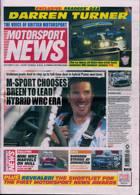 Motorsport News Magazine Issue 14/10/2021