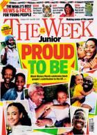 The Week Junior Magazine Issue NO 303