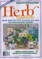 Herb Quarterly Magazine Issue 13