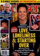 Closer Usa Magazine Issue 30