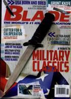 Blade Magazine Issue Aug 21