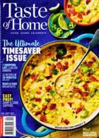 Taste Of Home Magazine Issue 09