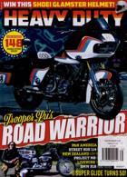 Heavy Duty Magazine Issue NO 175