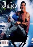 Inked Magazine Issue SEP 21
