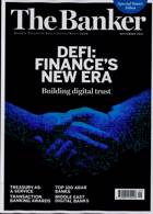 The Banker Magazine Issue SEP 21