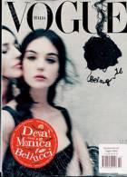 Vogue Italian Magazine Issue NO 850