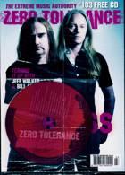 Zero Tolerance Magazine Issue NO 103
