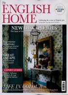 English Home Magazine Issue OCT 21