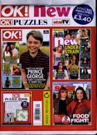 Ok Bumper Pack Magazine Issue NO 1299