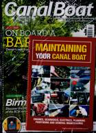 Canal Boat Magazine Issue OCT 21
