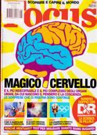 Focus (Italian) Magazine Issue NO 346