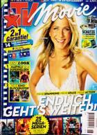 Tv Movie Magazine Issue NO 18