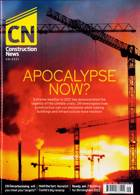 Construction News Magazine Issue SEP 21