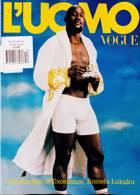 L Uomo Vogue Magazine Issue NO 12