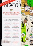 New Yorker Magazine Issue 06/09/2021