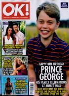 Ok! Magazine Issue NO 1299
