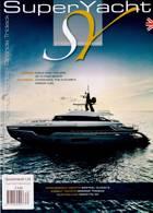 Superyacht International Magazine Issue NO 70