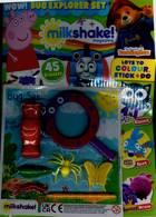 Milkshake Magazine Issue NO 21
