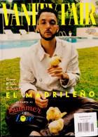 Vanity Fair Spanish Magazine Issue NO 156
